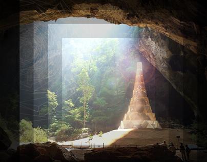Świątynia buddyjska w Tajlandii