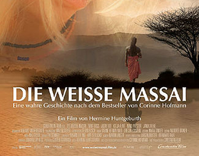 The White Masai: A Film Review