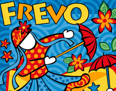 Frevo Brazil