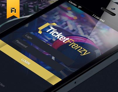 Ticket Frenzy