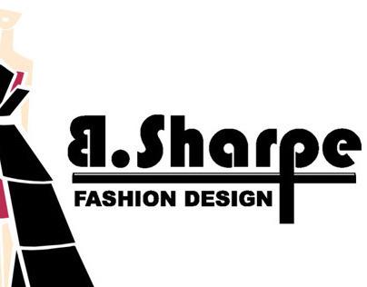 Fashion Design Portfolio - Briana Sharpe