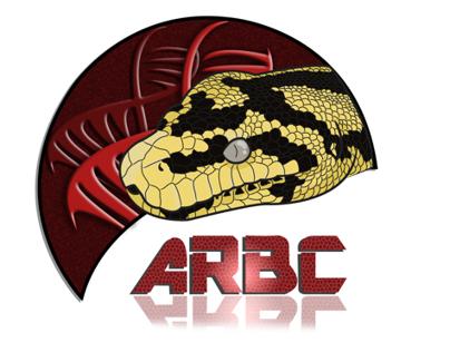 Australian Reptile Breeders Conference Logo Design