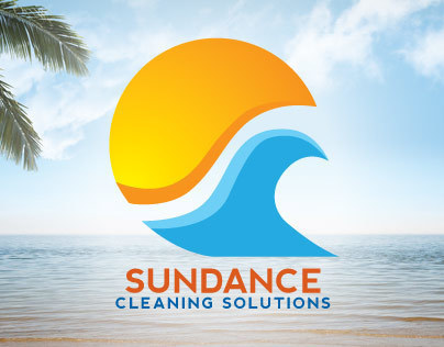 Sundance Cleaning Solutions Logo