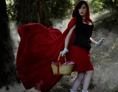 Red Ridding Hood