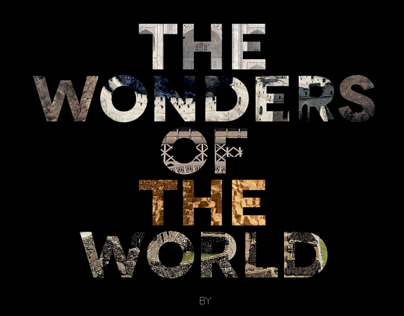 The Wonders of The World by NARS