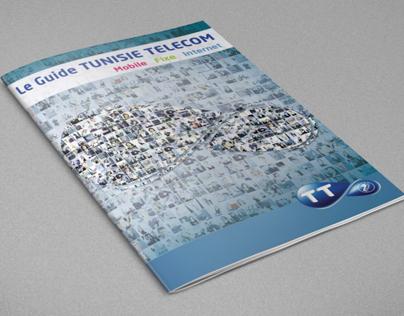 Brochure HAVAS TUNISIE 2013