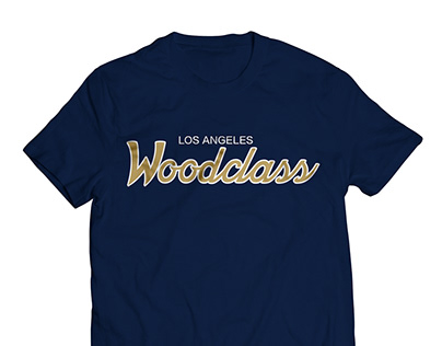 The Wood Class T-Shirts