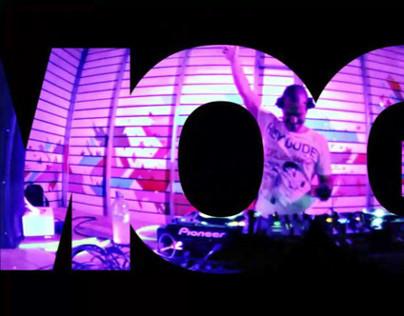 Moguai Live@SIlly Festival Bar