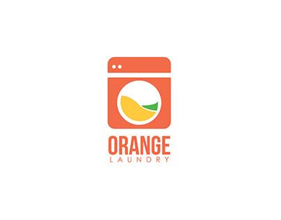 Orange Laundry