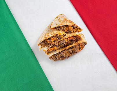 Dom Burrito - Comida Mexicana