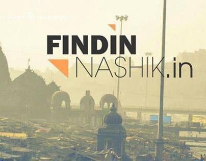 www.findinnashik.in