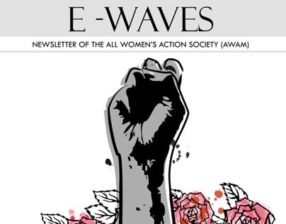 AWAM Newsletter Cover