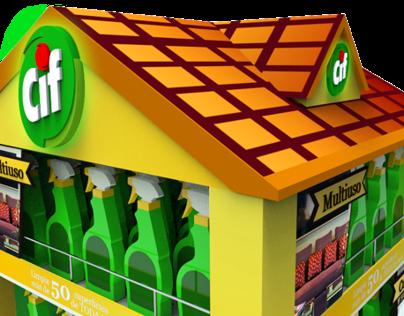 Mobiliario para Supermercados