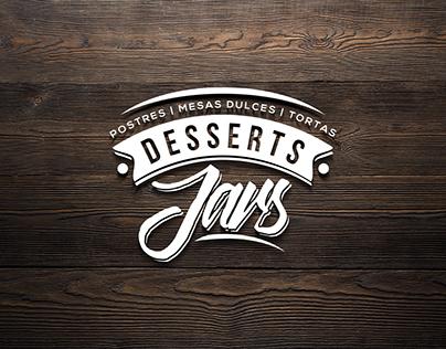 Cliente: Desserts Jars 2017