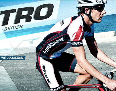 NITRO - Cycle Apparel SPRING 2013