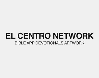 El Centro Network • Artwork