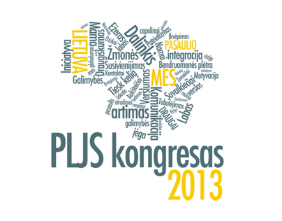 World Lithuanian Youth Congress 2013