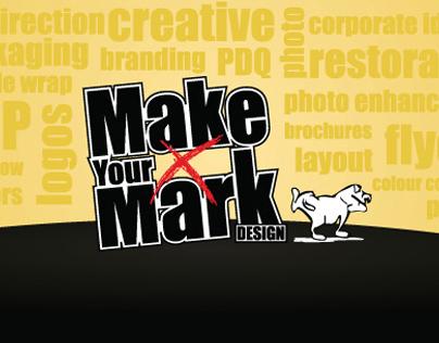 Make Your Mark Design I