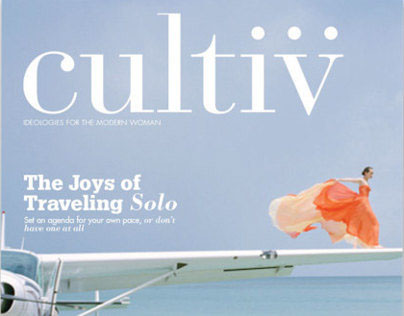 Cultiv Magazine