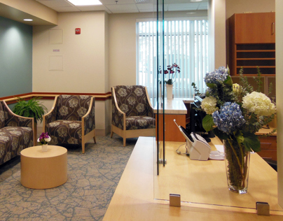 Radiation Oncology Center