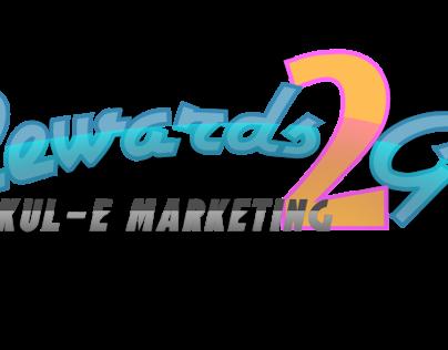 Rewards 2 Go Logo
