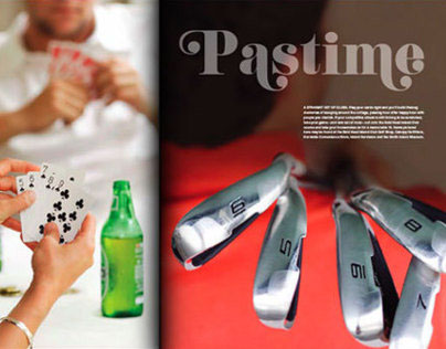 Haven Magazine - Simple Pleasures