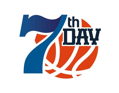 7th Day Logo
