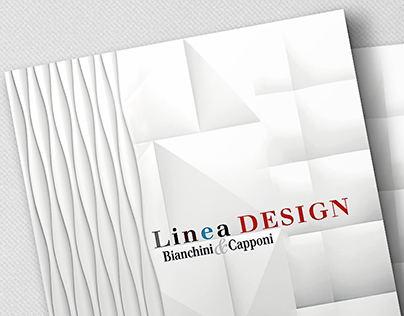 Catalogo Linea DESIGN