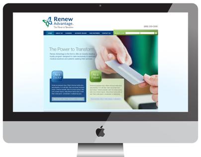 Renew Advantage Private Label Loyalty Program