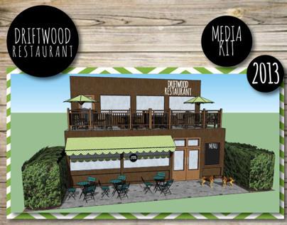 Driftwood Media Kit