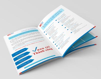 Catalogue, catalogue design