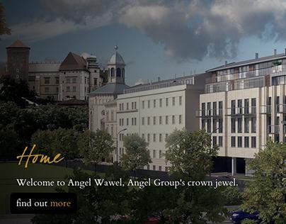 Angel Wawel Webdesign