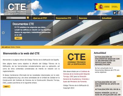 Building Regulations Website