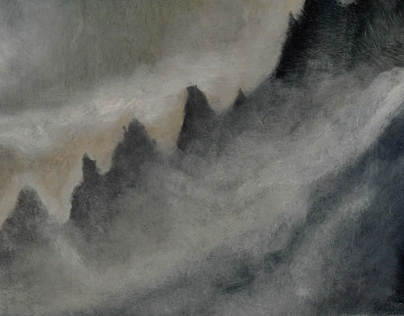 Mountains (Paintings)