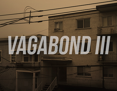 Vagabond III.