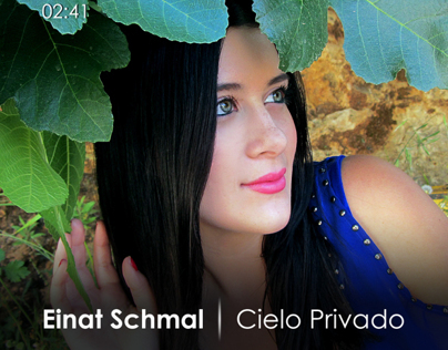 Einat Schmal | singer - single design