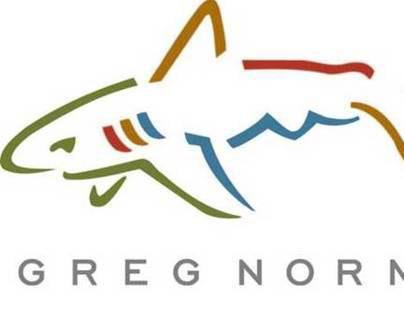 Greg Norman (Brand Identity)
