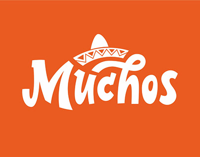 Muchos. Mexican cafe