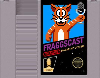 Vector NES Cartridge