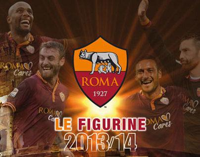 Roma Album 2013-14