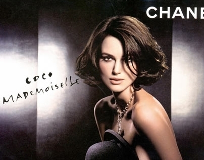 SAS/CHANEL Poster spoof