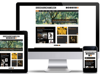 birdsharkchameleon.com