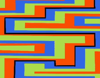 Graph Colored