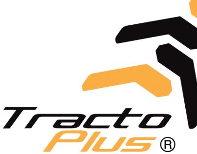 Logo Tracto Plus