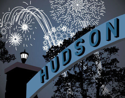 Hudson Booster Days