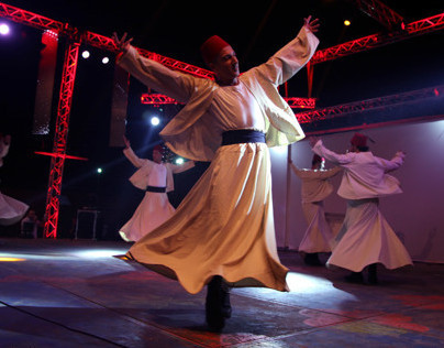 Sumood Troupe for Popular Dance