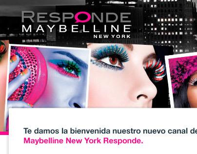 Maybelline - App