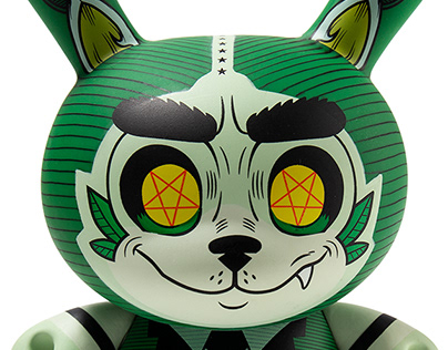 Cash Wolf Dunny