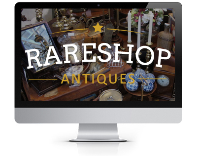 Buy & Sell Antiques RARESHOP