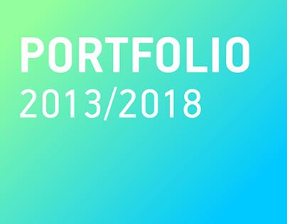 Portfolio 2013/2018